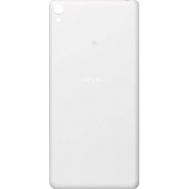 Sony Xperia E5 F3311 : Vitre arrière blanche - Officiel Sony