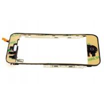 iPhone 3G ou 3GS : Châssis home + capteur prox- pièce détachée