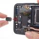 Galaxy S8, S8 Plus : Ecouteur interne