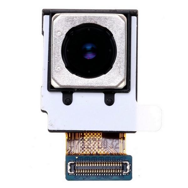Galaxy S8 (SM-G950F) ou S8 Plus (SM-G955F) : Caméra appareil photos arrière