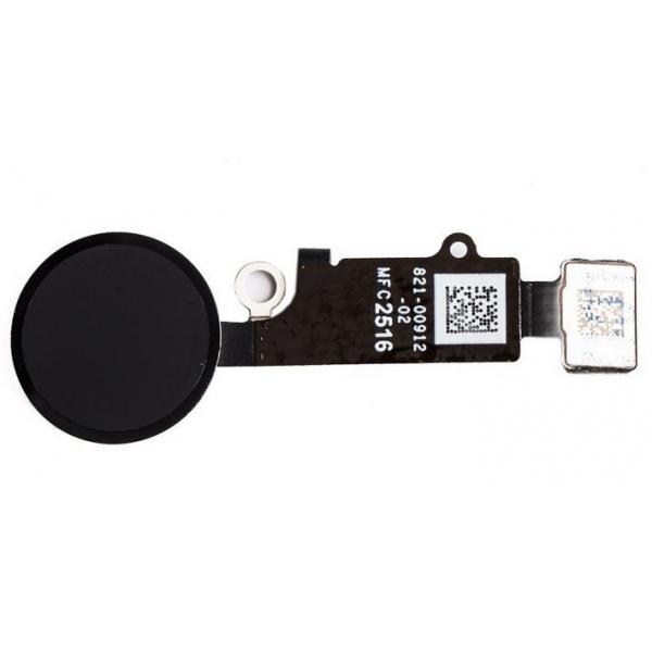 iPhone 7 et 7 Plus : Bouton Home Noir