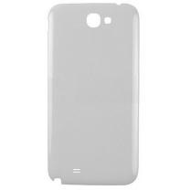 Cache batterie Blanc Samsung Galaxy Note 2 N7100