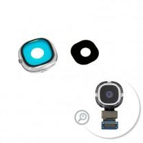 Galaxy S4 et S4 4G : Lentille pour Caméra arrière / appareil photo - pièce détachée