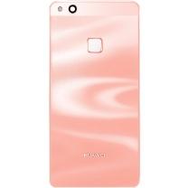 Huawei P10 Lite : Vitre arrière Rose cachebatterie- Officiel Huawei