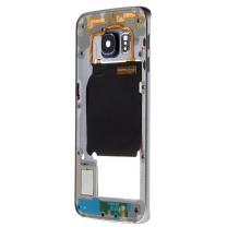 Galaxy S6 Edge Plus SM-G928F : Châssis central Noir Officiel