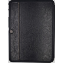 Galaxy Tab 3 10.1 P5200 : Etui Book (YPS) NOIR - accessoire