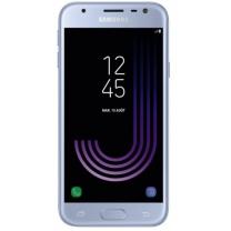 Ecran bleu Galaxy J3 2017 (SM-J330F) LCD + vitre tactile Officiel Samsung