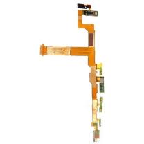 Sony Xperia Z5 Compact E5823 : Nappe Power, Vibreur et Volume