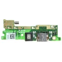 XA1 (G3121) : Connecteur de charge + vibreur + micro