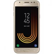 Galaxy J7 2017 (SM-J730F) : Ecran Or + vitre tactile. Officiel Samsung