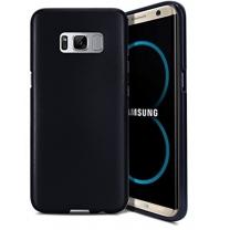 Galaxy S8 SM-G950F : Coque TPU NOIR