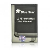 BATTERIE LG L3/L5/P970 OPTIMUS BLACK/P690 OPTIMUS NET 1300 mAh Li-Ion BLUE STAR