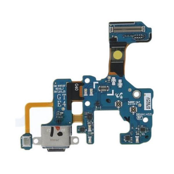 Galaxy S8 (SM-G950F) : Connecteur de charge + micro v.2 / H-E4