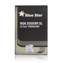 BATTERIE NOKIA 9500/E61/E62/N92 1000m/Ah Li-Ion BLUE STAR
