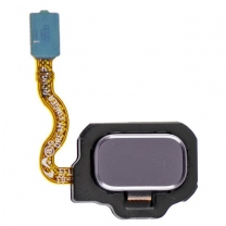 Galaxy S8 et S8 Plus : Lecteur empreintes digitales Orchidée