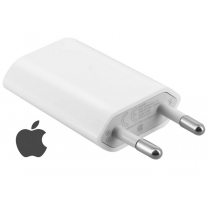 Chargeur secteur USB original Apple iPhone