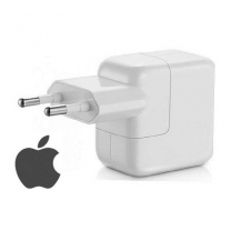 Chargeur secteur USB original iPad Blanc