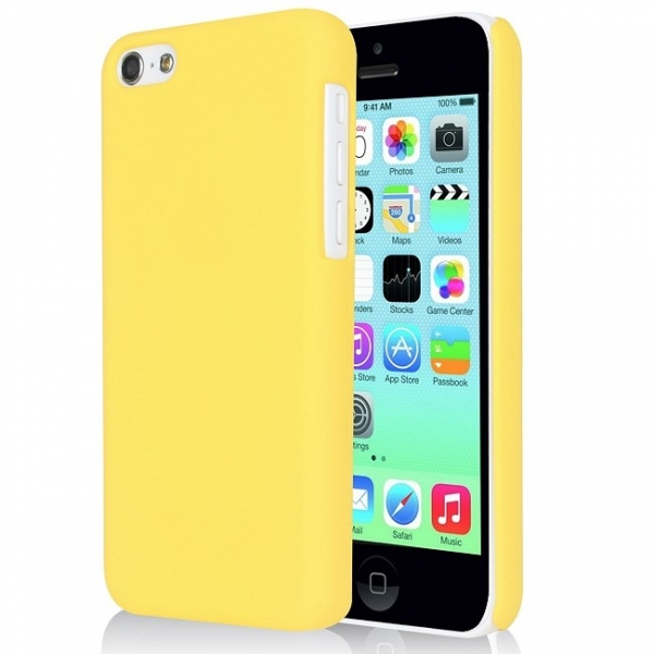 iphone 5c coque protection rigide de couleur accessoire protection. Black Bedroom Furniture Sets. Home Design Ideas