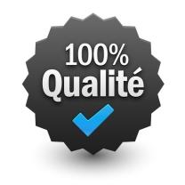 Qualité + Assistance SAV + Satisfaction Client