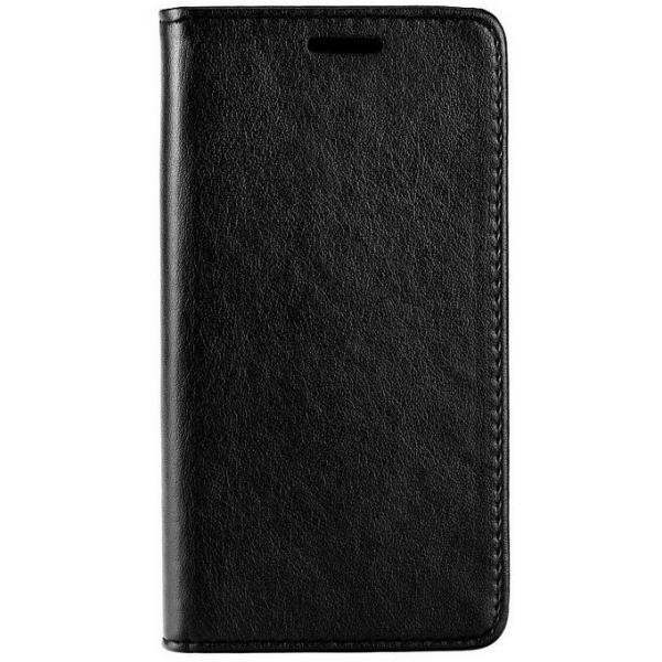 Galaxy Note8 (SM-N950F) : Etui Flip noir