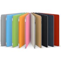 iPad 2 / 3 / 4 : Cover aimantée - Pas cher