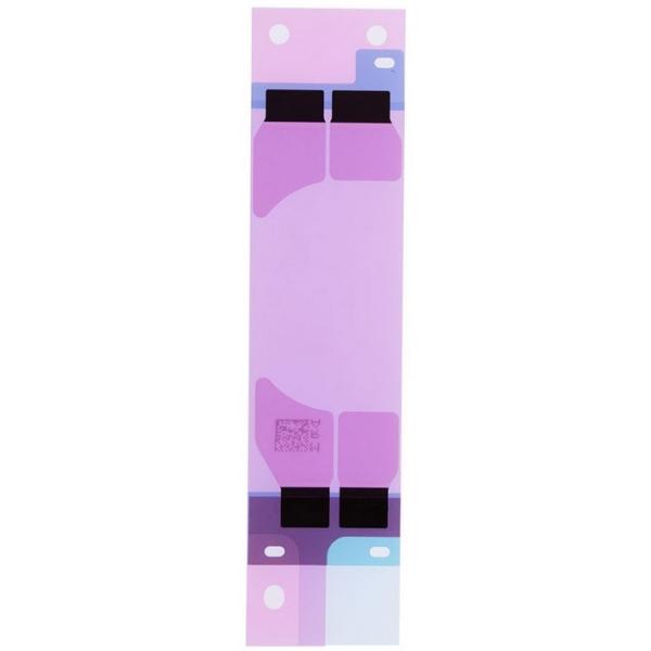 acheter sticker adh sif pour recoller la batterie iphone 8. Black Bedroom Furniture Sets. Home Design Ideas