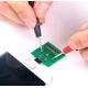 Carte de test pour prise dock micro USB