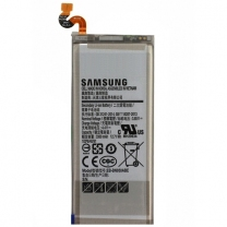 Batterie d'origine Samsung EB-BN950ABE Galaxy Note 8