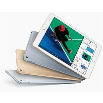 Apple iPad 5, Wi‑Fi 32 Go, occasion, Grade Premium