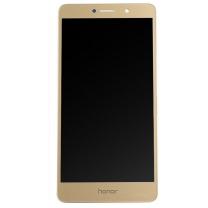 Huawei Honor 6X : Ecran Or LCD + vitre tactile assemblés