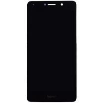 Huawei Honor 6X : Ecran Noir LCD + vitre tactile assemblés