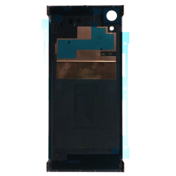 fa ade arri re rose pour sony xa1 g3121 d 39 origine constructeur sony. Black Bedroom Furniture Sets. Home Design Ideas