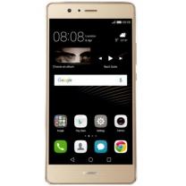 Huawei P9 (EVA - L09) : Complet Ecran Or (gold) LCD + vitre tactile + Châssis assemblés