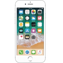 iPhone 7 : Ecran Original Retina Blanc + vitre tactile