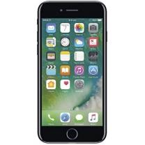 iPhone 7 : Ecran Noir LCD + vitre tactile assemblés réparation