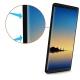 Galaxy Note8 SM-N950F : Coque Noire souple TPU silicone