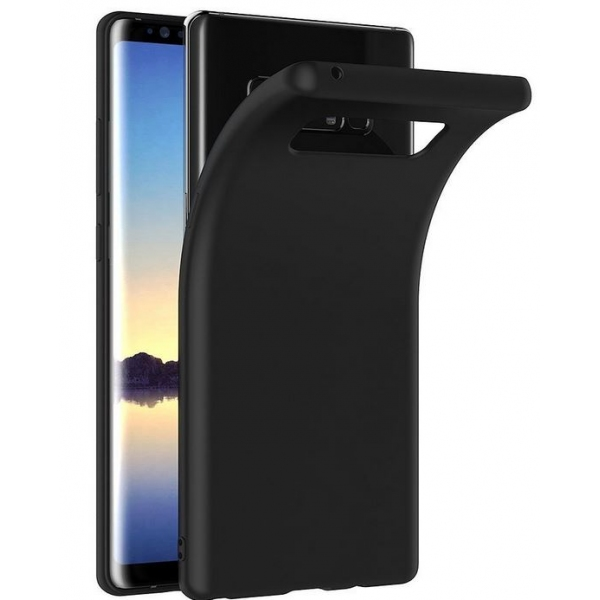 coque samsung galaxy note 8 silicone