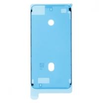 iPhone 6S : Joint Blanc étanchéité adhésif pour vitre avant