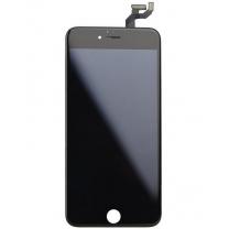 Ecran Noir iPhone 6S Plus LCD vitre tactile assemblés. Grossiste tactile