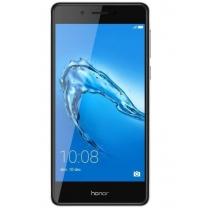 Huawei Honor 6C : Ecran Noir LCD + vitre tactile assemblés