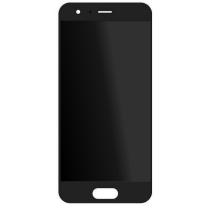 Huawei Honor 9 : Ecran Noir LCD + vitre tactile assemblés