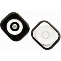 iPhone 5C : Bouton home blanc - pièce détachée, Expédition express