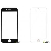 iPhone 8 : Vitre noir de remplacement
