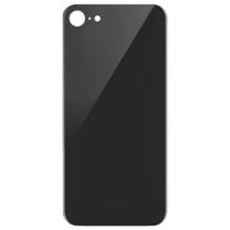 iPhone 8 : Vitre arrière Gris sidéral