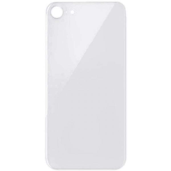 iPhone 8 : Vitre arrière Argent