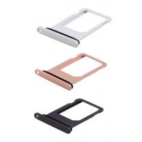 iPhone 8 plus : Tiroir sim métal