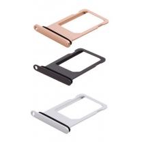 iPhone 8 : Tiroir sim métal