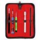Housse de rangement d'outils de réparation