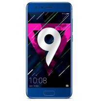 Ecran Huawei Honor 9 bleu. Pièce rechange LCD
