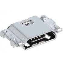 Connecteur de charge Galaxy J3, J5, J7 2017 Pièce détachée à souder